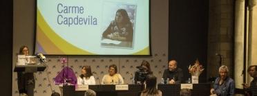 Premis d'Acció Social / Foto: Estris