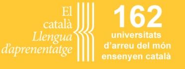 162 universtiats ensenyen català arreu del món