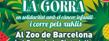 """Torna el """"Posa't la Gorra!"""", aquest any dedicat a l'esport solidari"""