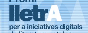Logotip d'aquest certamen
