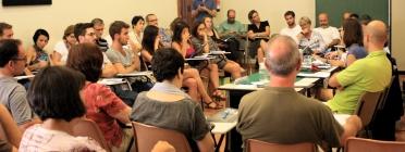 L'informe ja s'ha presentat a diverses ciutats com Barcelona o Madrid