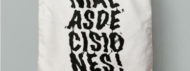 Un dels dissenys que formen part de la campanya