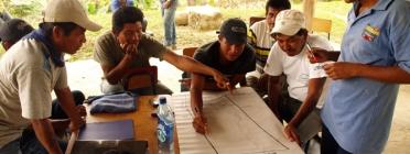 Projecte de Cooperació a Guatemala finançat amb el Fons de Solidaritat