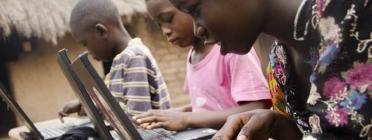 Encuesta Mundial de tecnologia per a ONG 2019 Font: El País