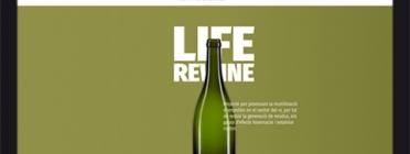 Imatge de la campanya Rewine
