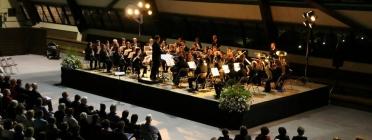 Banda Simfònica de Roquetes - Nou Barris de Barcelona