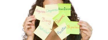 La salut mental segueix sent un tema tabú a la nostra societat. Foto: Obertament