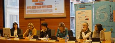 La 8a Setmana de la Responsabilitat Social se celebrarà del 14 al 18 de novembre a Barcelona.