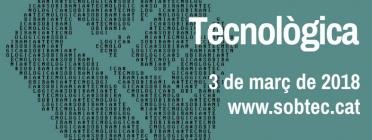 III Congrés de Sobirania Tecnològica
