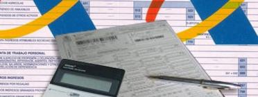 Els dubtes sobre els models tributaris són algunes de les consultes que es poden plantejar a través d'aquest servei.