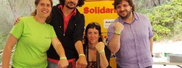 Solidaris ha dedicat una àmplia cobertura  a la Setmana de la Natura (imatge:solidaris_cr)