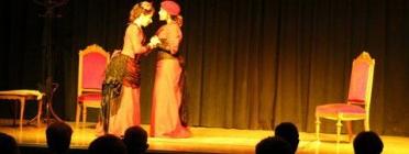 Taca'm. Concurs de Teatre Amateur (Caldes de Montbui, del 5 de febrer al 26 de març)