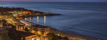 Ciutat de Tarragona. Font espanafy.com