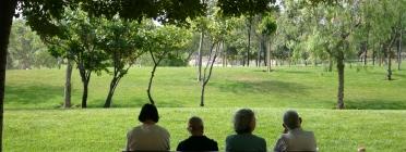 'Escolteu-me! L'Atenció Centrada en la Persona en el suport al procés d'envelliment'