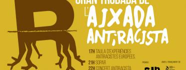 Gran trobada de l'Aixada Antiracista