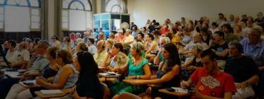 Conferència Unipau