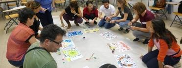 """Setena edició del projecte """"Vincles per la diversitat"""""""