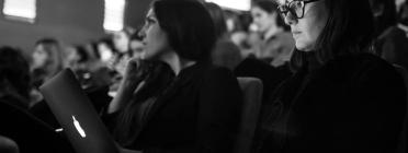 Women in Mobile organitza un congrés de dones en el sector del mòbil