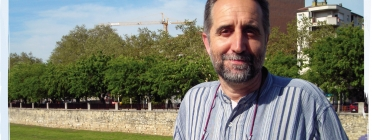 Xavier Besalú (Font: Educat.cat)