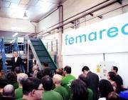 Femarec, Gestió de Residus, Integració laboral, discapacitat, Felip Puig