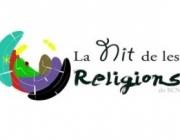 La Nit de les Religions.        Font: AUDIR