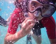 Explorant el fons marí. Font: Xatrac