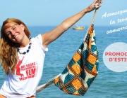 Aconsegueix una samarreta de franc amb El Mercat Social