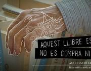 Imatge de Llibres Lliures. Font: perfil de Facebook de Llibres Lliures
