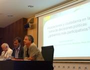 Intens debat a Barcelona sobre voluntariat, participació i associacionisme