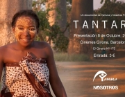 "Yamuna estrena el documental ""Tantara"" a Barcelona"
