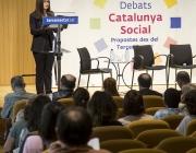 """Cicle Debats """"Catalunya Social. Propostes des del Tercer Sector""""  (Flickr)"""