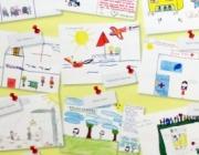 5è concurs VoluntariARTE, dibuix i relat pel voluntariat