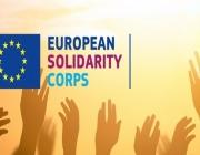 El Cos Europeu de Solidaritat pretén implicar als joves en projectes socials i humanitaris
