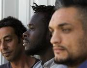 La majoria d'identificacions es fan a persones immigrants Font: socialcat