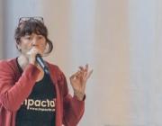 Anna Caubet. és una de les fundadores d