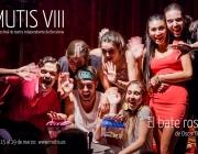 Espectacle VIII Festival MUTIS / Font: MUTIS