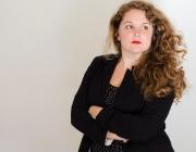 Nuria Vega, presidenta Associació (des)vestint aliments