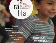 Taral·la, Fira de la música i l'educació