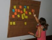La segona edició de l'Escola d'Estiu va tenir lloc entre el 29 de juny i l'1 de juliol
