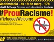 Commemora el Dia Internacional contra el Racisme i la Xenofòbia