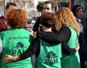 Acció a Bankia 13 desembre / Font: PAH BCN