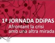 Imatge de la 1a Jornada DDiPAS