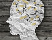 Una de cada quatre persones patirà un problema de salut mental al llarg de la seva vida, segons l'OMS. Font: Pixabay