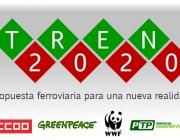Projecte Tren 2020