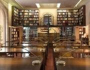 Biblioteca del Consell de garanties estatutàries. Font: Web del CGE