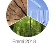 Premi Medi Ambient de la Generalitat de Catalunya 2018