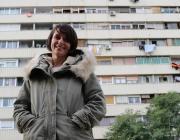 Xènia Martínez, coordinadora de l'Associació Casal Infantil La Mina Font: Associació Casal Infantil La Mina