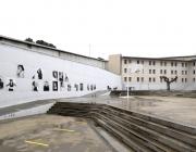 Aquest taller està organitzat per la Fundació Setba, una entitat formada per artistes. Font: Fundació Setba.