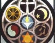 Símbols religiosos. Font: Xarxanet