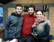 Fira de Consum Responsable a la plaça Catalunya